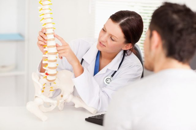 About Ohio Healthcare Partners chiropractic services