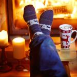 holiday relaxing Akron Fairlawn Ohio Healthcare Partners