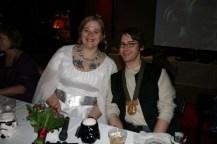 Elizabeth and Chad