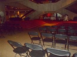 Red Carpet Area Ceremony