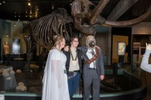 Star Wars Wedding Guests 4