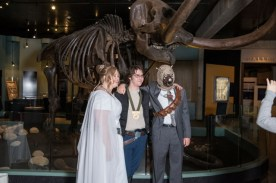 Star Wars Wedding Guests 4