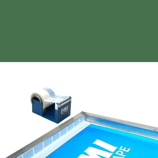 Blue Dispenser Product