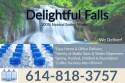 delightful falls