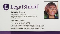 Estella's Bus Card