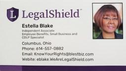 Estella's Bus Card