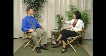 Dr Ted Interviewed on Good Medicine with Mary Sheehan Part 2 – 7-21-2010