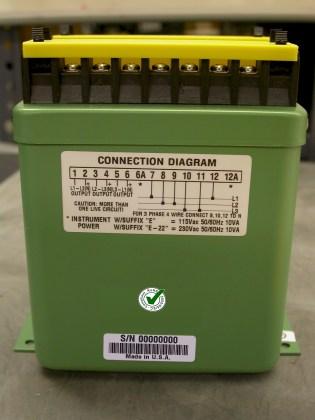 3AVT Voltage Transducer- Average Measuring