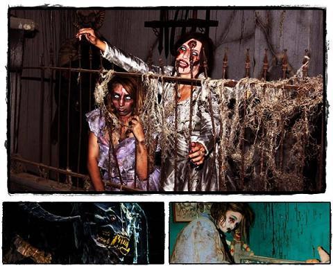scarefair13review