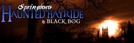 Springboro Haunted Hayride 2007 Review City Blood Ohio Kentucky