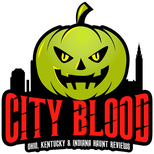 City Blood: Ohio, Kentucky & Indiana Haunt Reviews