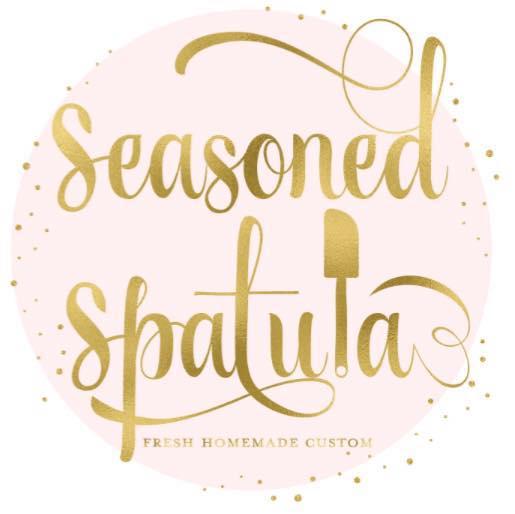 Seasoned Spatula