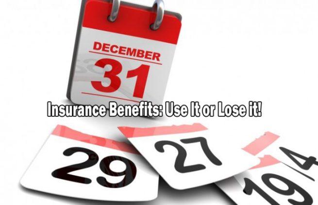 insurance benefits