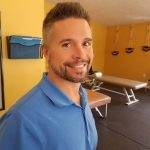 Dr Nick Fabian chiropractic physician Xcell Medical Group Elyria Lorain County
