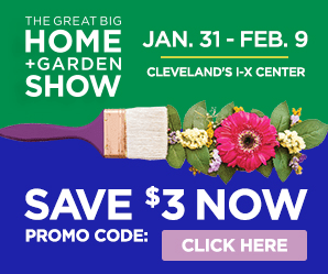 Home and Garden Show Cleveland Ohio Therapy Centers