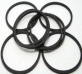 Chloroprene-Rubber-Seal-for-Industry