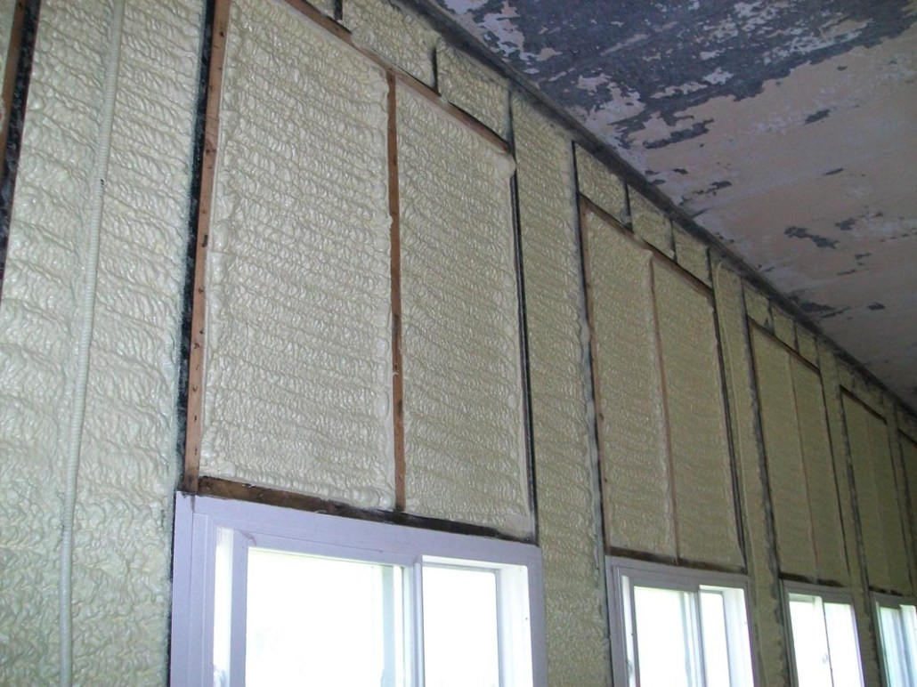 Ohio Valley Spray Foam - Spray Foam Residential