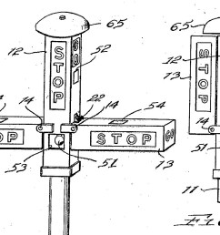 stop light traffic diagram [ 1500 x 906 Pixel ]