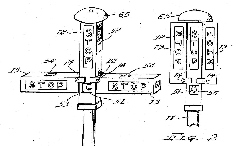 hight resolution of stop light traffic diagram