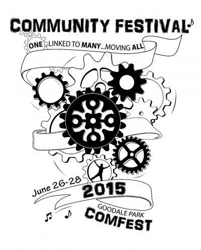 ComFest is the Largest Independent, Volunteer-Run Festival
