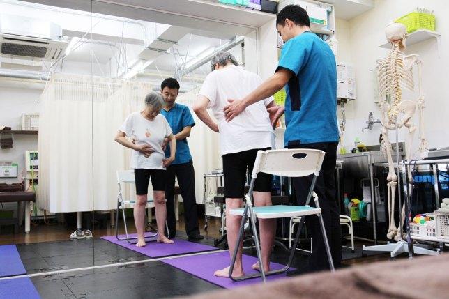 運動療法3