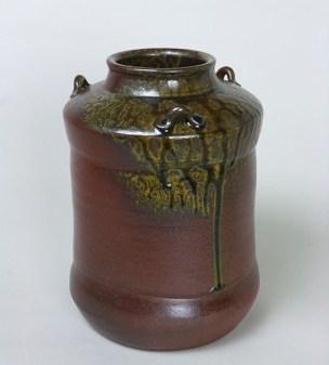江戸時代はこれに山椒の佃煮を入れ保存し、将軍家に献上しました。