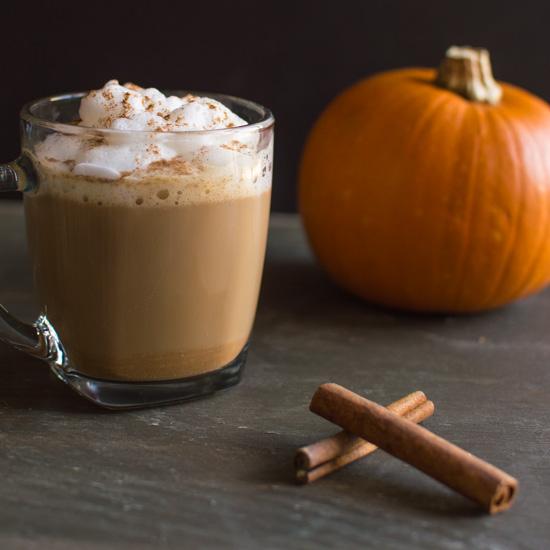 Best Pumpkin Spice Latte Recipe With Printable Halloween
