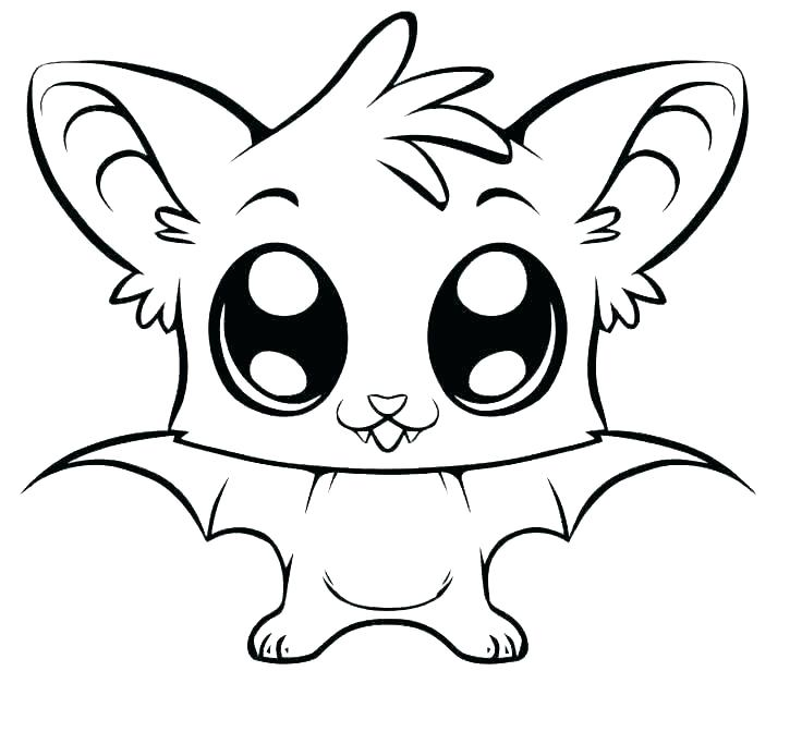 24 Free Halloween Coloring Pages Every Kid Will Love | OhLaDe