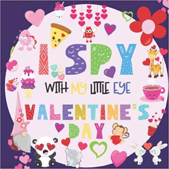 Valentines Gift Ideas for kids