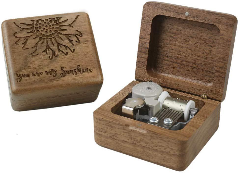 Music box gift idea for kids