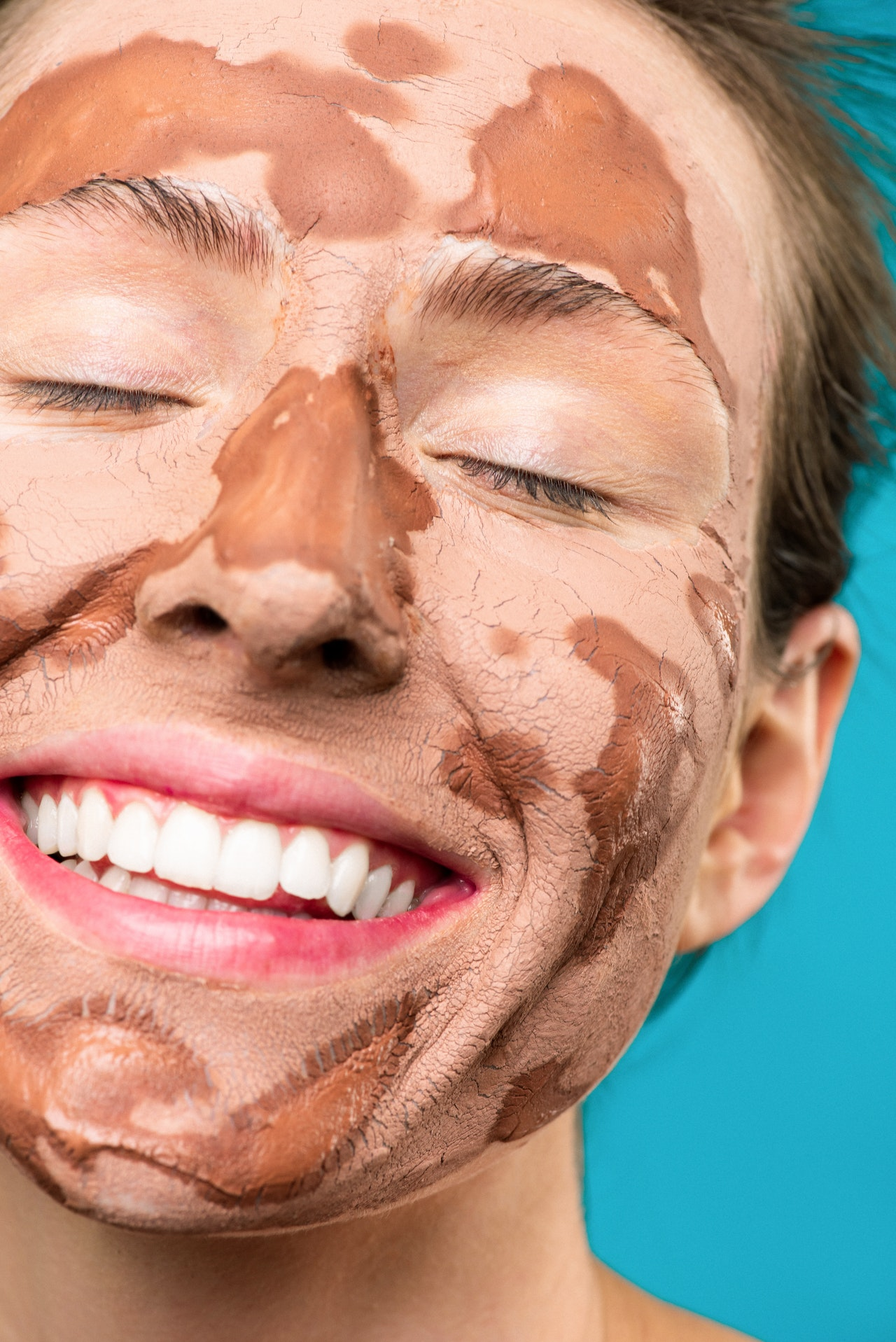 Clay Mask  Remedies for Oily Skin