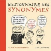 French vocabulary: synonyms