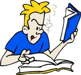 student french cartoon studying learning language learn speak oh