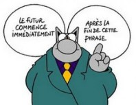 Learn French verbs: Le futur simple