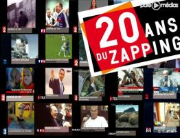 Learn French culture: le zapping de Canal+