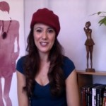 Soraya Garre's French Video Blog, Jan 19th