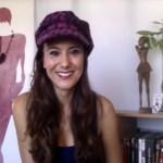 Soraya Garre's French learning video blog