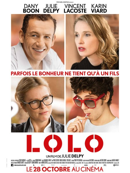 Lolo_Julie Delpy_release_Hollywood