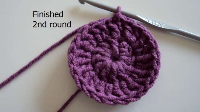 guide to make a crochet playmat