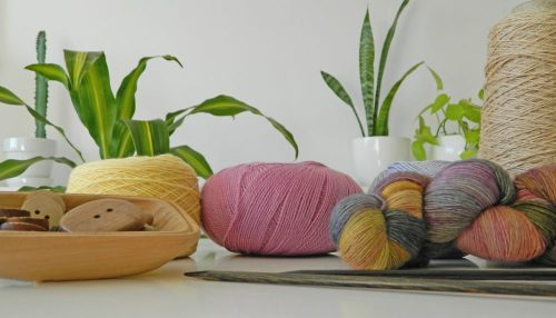 Plants and Yarns
