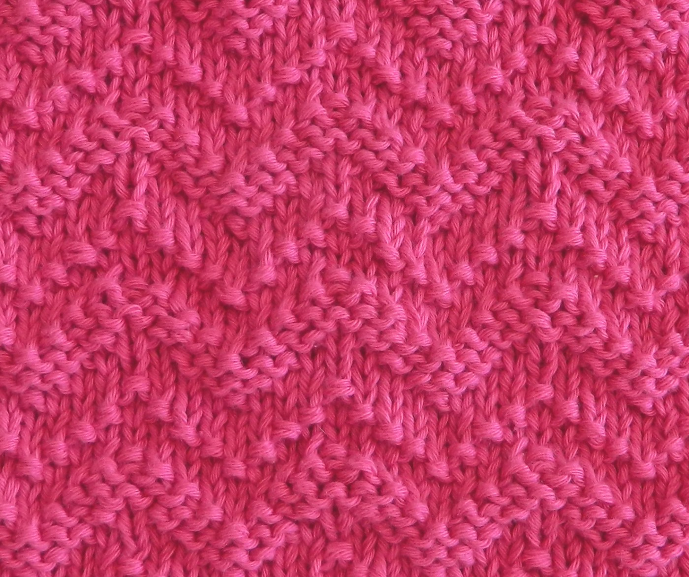 CHEVRON knitting pattern CHEVRON stitch pattern ohlalana