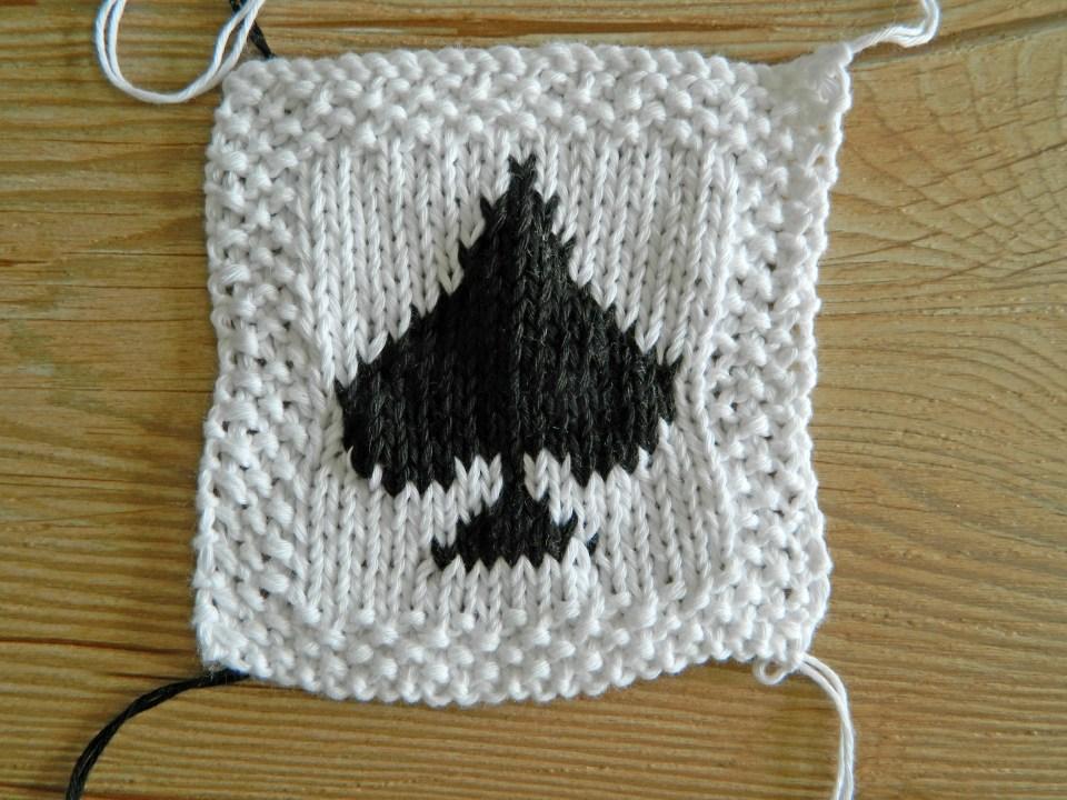 stranded colorwork knitting stranded knitting ohlalana