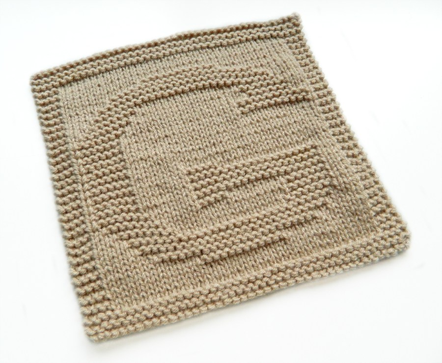 G dishcloth pattern alphabet dishcloth knitting pattern ohlalana