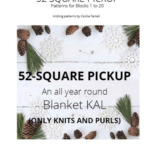 52 Square Pickup