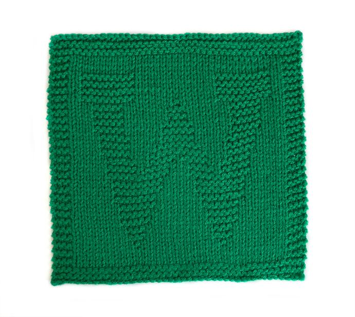 W dishcloth pattern alphabet dishcloth knitting pattern ohlalana W letter knitting pattern