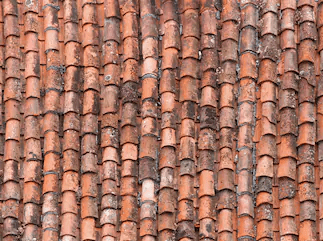 22 - SPANISH ROOF TILES image