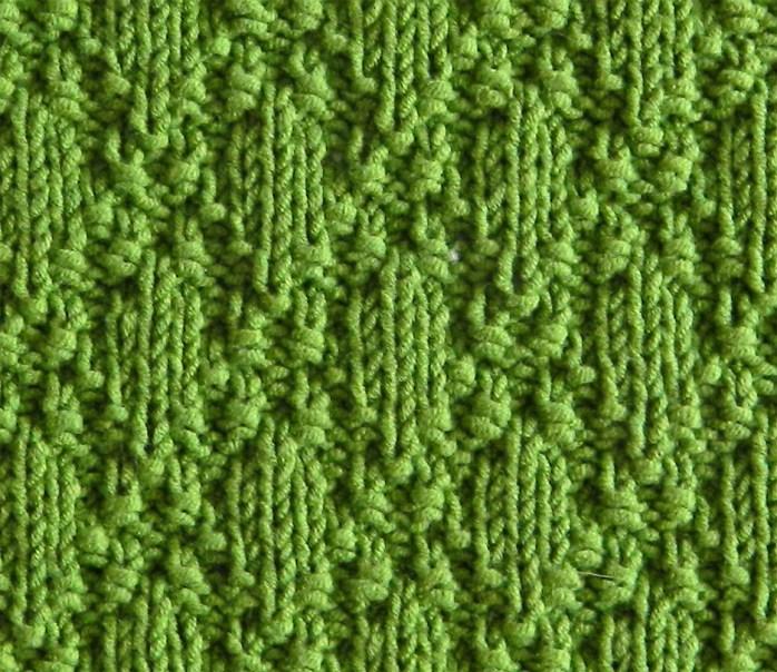 QUILT stitch knitting pattern 52 SQUARE PICKUP knitted blanket QUILT knitting pattern OhLaLana dishcloth free pattern