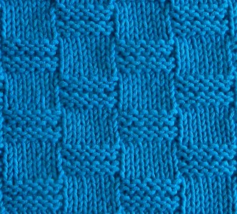 EQUALITY stitch knitting pattern 52 SQUARE PICKUP knitted blanket EQUALITY knitting pattern OhLaLana dishcloth free pattern