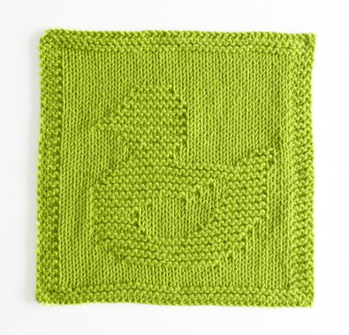 DUCK dishcloth, DUCK pattern, BEGINNER BLANKET MKAL 2020, DUCK dishcloth pattern, DUCK knitting pattern, OhLaLana dishcloth free pattern