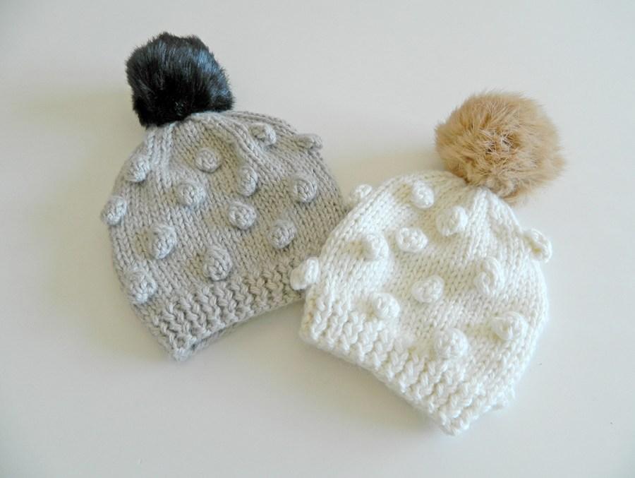 POPCORN free baby hat pattern free popcorn baby hat free popcorn knitting pattern ohlalana POPCORN hat